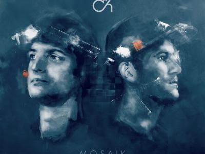 Camo&Krooked – MOSAIK Final Artwork