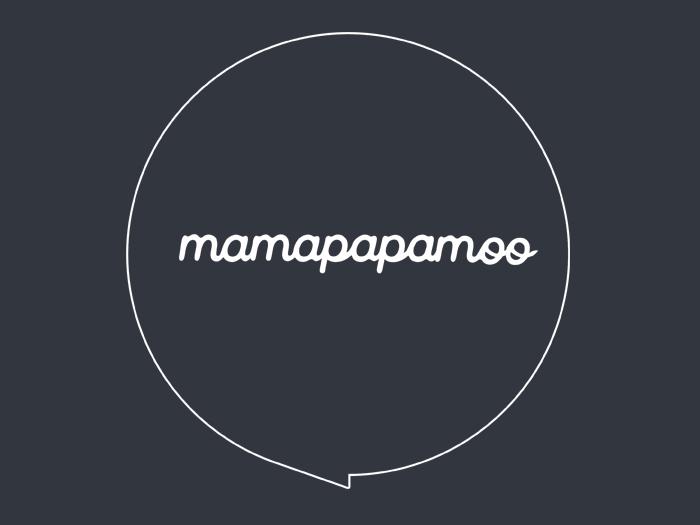 MamaPapaMoo Logo