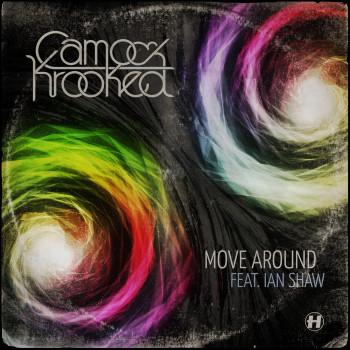 Move Around Cover